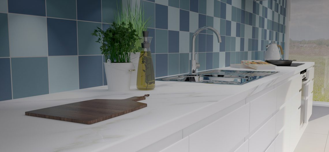 Beautiful kitchen tiles to transform your home